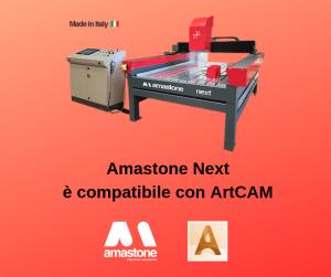 Anche Il Nostro Pantografo Amastone Next È Compatibile Con Artcam (1)