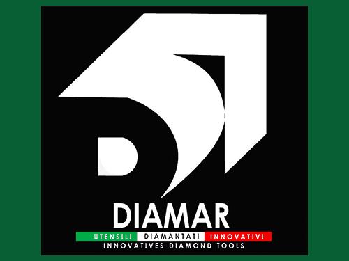 Diamar utensili elettrodeposti - Logo