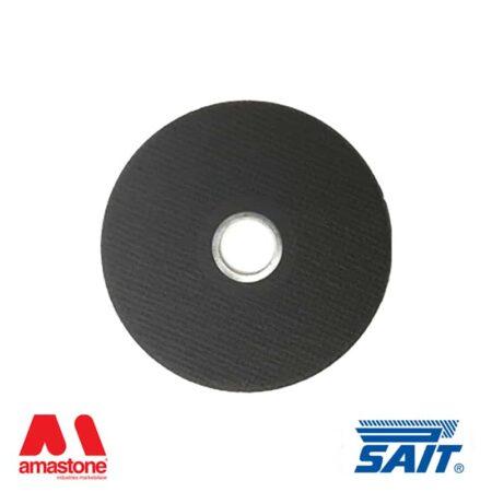 Dischetto taglio ferro Planet-TM A60Q – SAIT ABRASIVI (20pz)