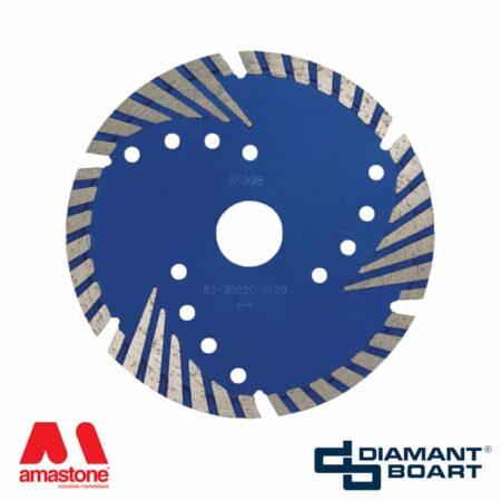 """Disco granito per smerigliatrice angolare – """"Alta Velocità"""" Protected – Diamant Boart"""