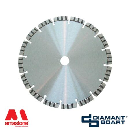 Disco granito per smerigliatrice angolare – Laser – Diamant Boart