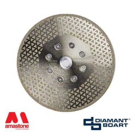 Disco marmo per smerigliatrice angolare elettrodeposto Wafer – Diamant Boart