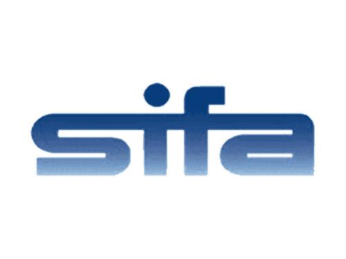 Sifa Abrasivi - Logo