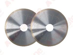 Dischi diamantati per Ceramica