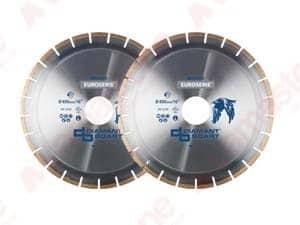 dischi per taglio marmo