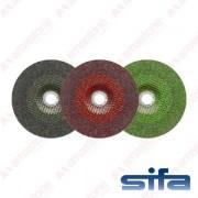 Disco lamellare diamantato Ø115 mm - SIFA