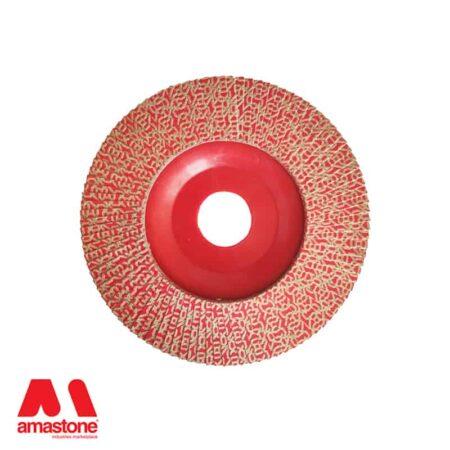 Disco lamellare levigatura a secco #200 - Sifa