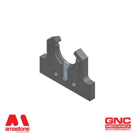 Manina cono portautensile Park Industries BT 40 - GNC