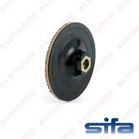 Platorello per dischi fibrati - Sifa