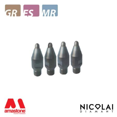 Utensili per gocciolatoio Ø12 mm