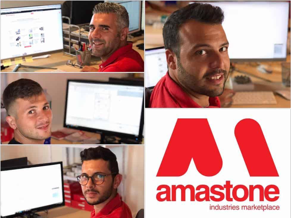 Amastone Team