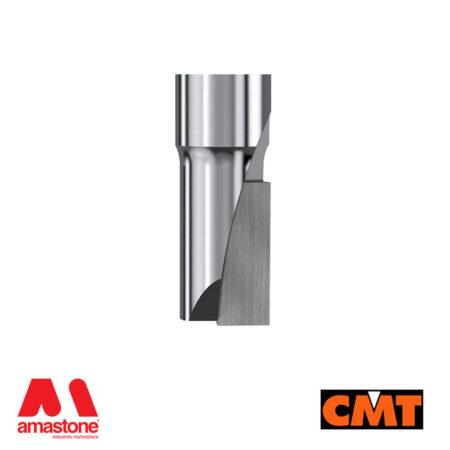 Fresa per legno a 1 tagliente assiale negativo in policristallino – CMT