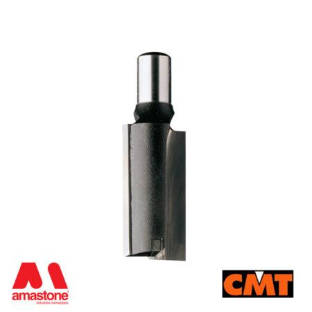 Fresa per legno a taglienti diritti – dia.12/30 mm altezza utile 26/42 mm – CMT