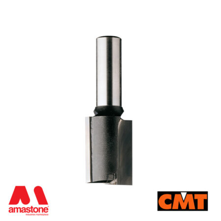 Fresa per legno a taglienti diritti – dia.4/35 mm altezza 10/25 mm – CMT