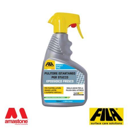 Detergente istantaneo stucco epossidico fresco EPOXY PRO – Fila