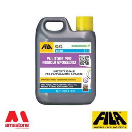 Detergente Per Residui Epossidici Filacr10 – Fila