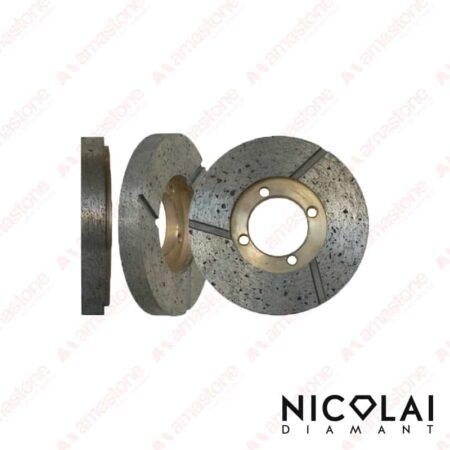 Mola Frontale (3) Nicolai