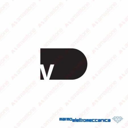 "Mole Doppio Tastatore Profilo ""V"" - MEM"