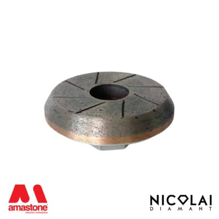 Utensili lucidacoste Cavani Meccanica