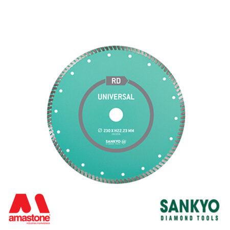 Disco da taglio a corona turbo per cemento armato – Sankyo RD