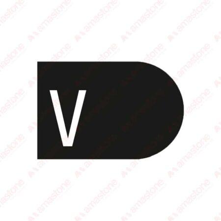 Profilo V Toro Concavo Watermark