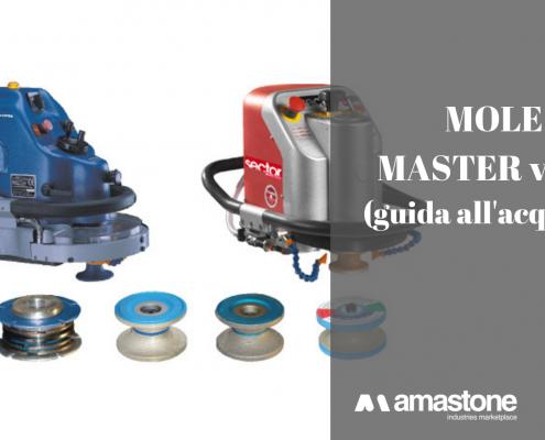 Amastone Mole Master Vs Iw