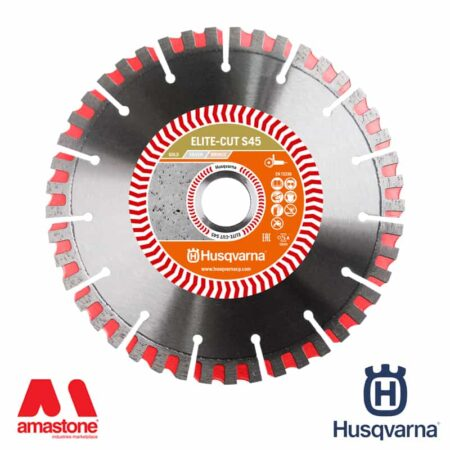 "Disco cemento ""versione GOLD"" Elite-Cut S45 per flex - Husqvarna"