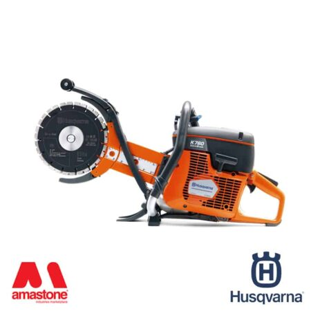 Mototroncatrice Cut-n-Break – diametro 230 mm – Husqvarna