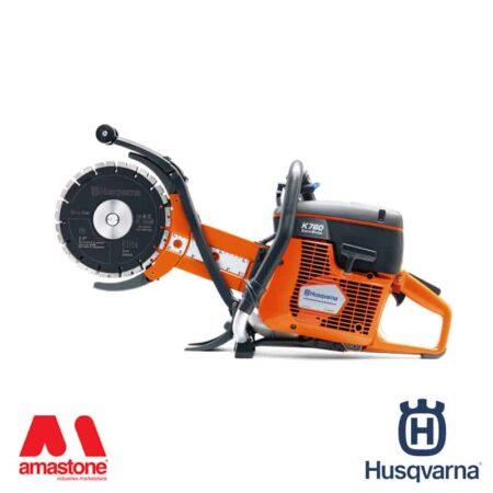 Mototroncatrice Cut-n-Break – diametro 230 mm – Husqvarna