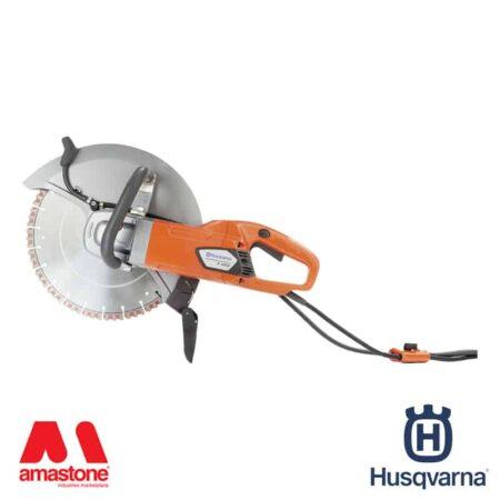Mototroncatrice elettrica k 4000 – diametro 350 mm – Husqvarna