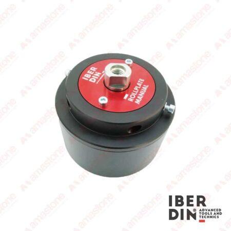Piatto per sabbiatura con smerigliatrice ø125mm - Iberdin