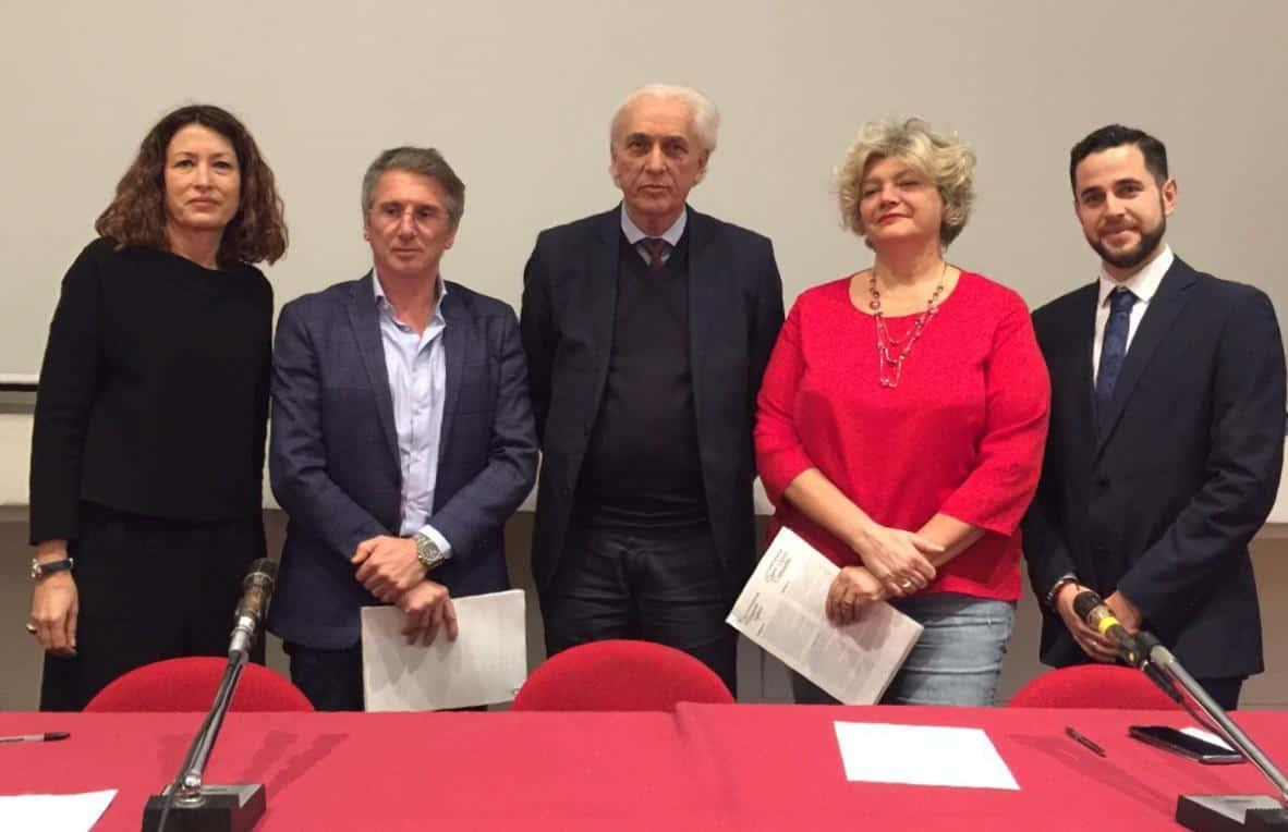 Artigianato, il comune di Seravezza sottoscrive la Carta Internazionale dell'Artigianato Artistico