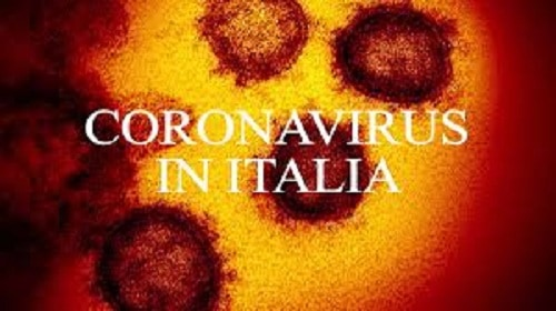 Coronavirus blocca il Nord Italia, le fiere rinviate che possono interessare i marmisti sono: La fiera del mobile a Torino e la fiera di Pordenone l'Ortogiardino