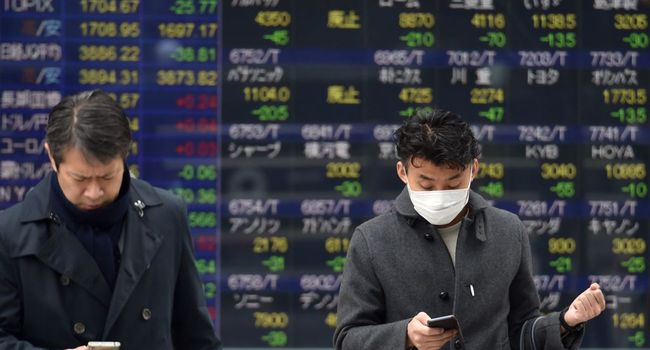 Coronavirus: economia Italia Cina in crisi