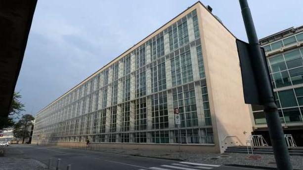 Ivrea, nuova vita nelle ex fabbriche Olivetti: tra alta tecnologia e sistemi laser, OSAIcnc inaugura la sede