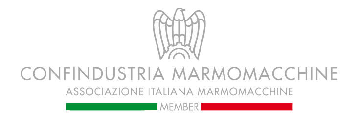 Logo Confindustria Marmomacchine