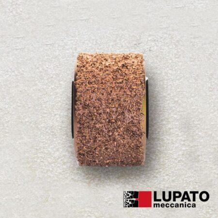 Rullo per sabbiatura #800 – Dia-Abrax – Lupato