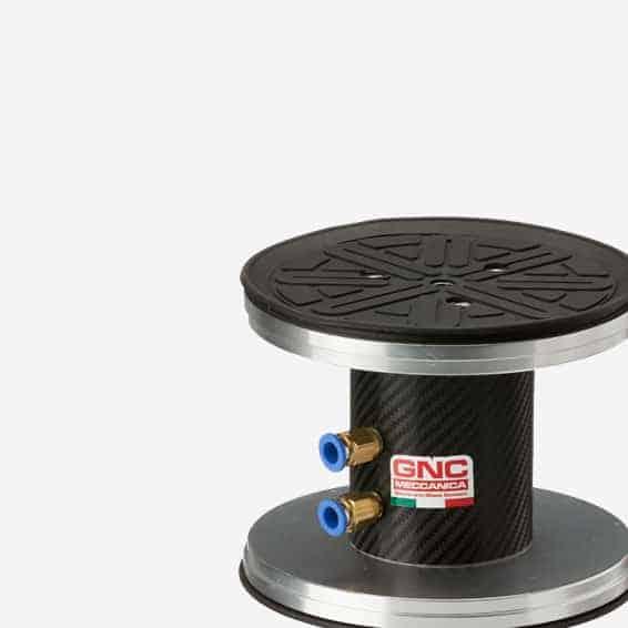 Ventose per CNC