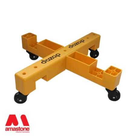 Carrellino modulare componibile - Modular 2 - Dozop
