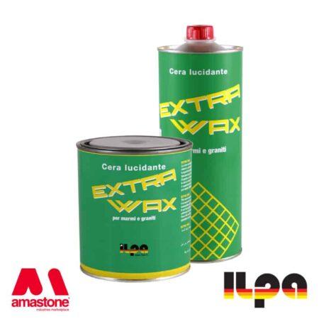 Cera per marmi Extra Wax - Ilpa