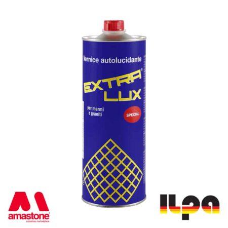 Vernice autolucidante per marmi Extra Lux - Ilpa