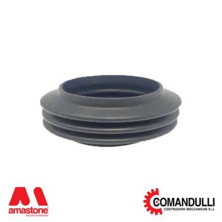 Soffietto di protezione cilindrico Molerit – Comandulli