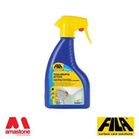 Detergente toglimuffa attivo Active 1 - Fila
