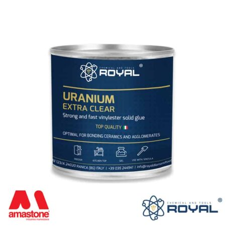 Colla Uranium Extra Clear - Royal