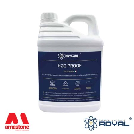 Idrorepellente H2O Proof – Royal