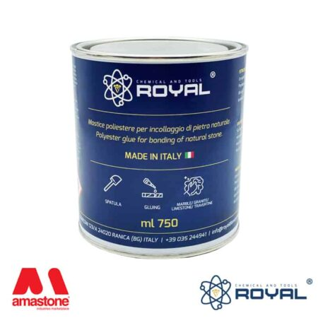 Mastice Solid Glue RY/S - Royal