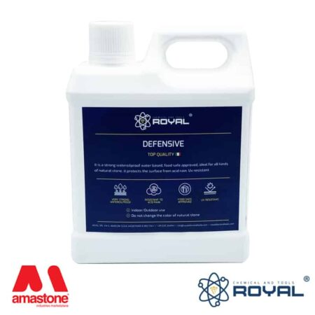 Protettivo Defensive - Royal