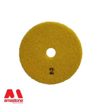 Dischetti lucidanti 3 posizioni - Amastone