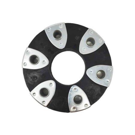 Giunto elastico diametro 130 mm