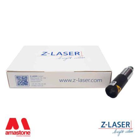 Laser di posizionamento Z-Laser ZM18